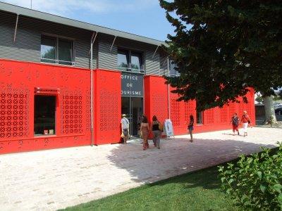 Office de tourisme infos contacts office de tourisme de villeneuve sur lot - Office du tourisme villeneuve sur lot ...