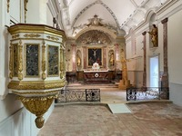 Visites commentées de la chapelle des Pénitents blancs