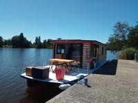 Journée découverte en bateau solaire