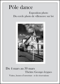 """Temps Danses - Exposition """"Danse en milieu urbain"""""""