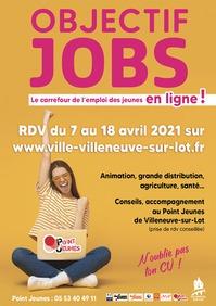 Objectif jobs