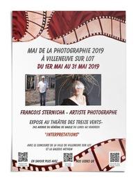 François Sternicha - Interprétations - Mai de la photographie