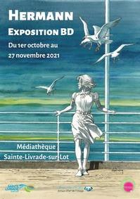 Exposition Hermann