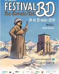 4e édition du Festival BD
