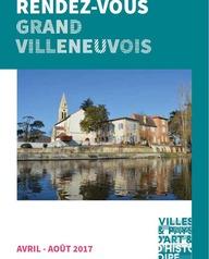 Tours et détours : Dolmayrac, du village aux vergers
