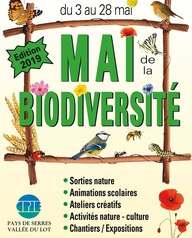 24h de la biodiversité