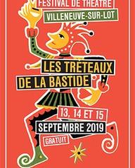 Les Tréteaux de la Bastide
