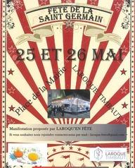 Fêtre de la Saint Germain