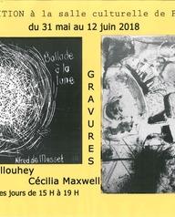 Exposition gravures