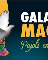 Gala de Magie Pujols en Rêves