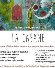 La Cabane - Comptines et jeux de doigts