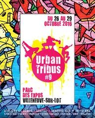 Urban tribus 2016