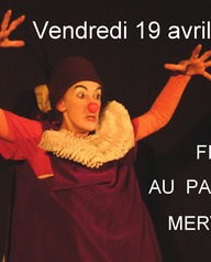 La Cabane - Spectacle de clown