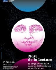 Livresse - La nuit de la lecture