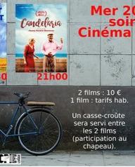 Cinéma l'Utopie - Soirée cinéma cubain