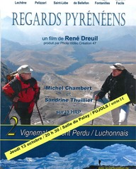 Regards pyrénéens