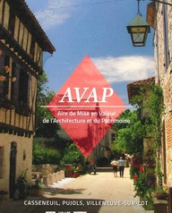 AVAP : L'exposition