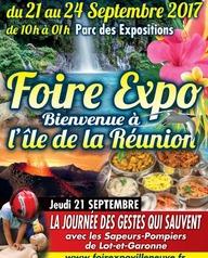 Foire exposition du Grand Villeneuvois
