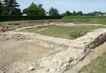 Site archéologique d'Eysses