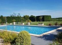 Chambre d'hotes et spa du Paradis - Laroque-Timbaut