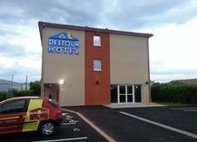 Deltour Hôtel - Bias
