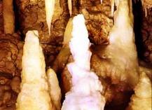 Grottes de Fontirou - Castella