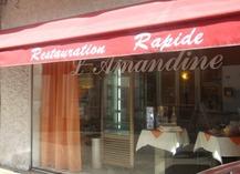 L'Amandine (salon de thé) - Villeneuve-sur-Lot