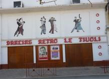 Dancing  Le Tivoli - Sainte-Livrade-sur-Lot
