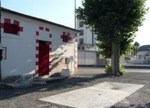 Aire de services de Sainte-Livrade-sur-Lot - Sainte-Livrade-sur-Lot