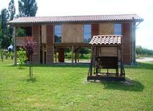 Le Séchoir Aquitain - Sainte-Livrade-sur-Lot