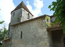 Sainte-Colombe-de-Villeneuve - Sainte-Colombe-de-Villeneuve
