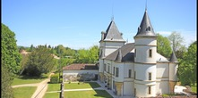 Chateau Caillac - Fongrave