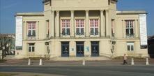 Théâtre Georges Leygues - Villeneuve-sur-Lot