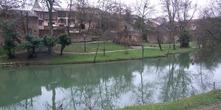 Aire de camping-cars de Casseneuil - Casseneuil