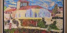 Maison de peintres Vergne et Levet - Pujols