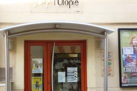 Cinéma l'Utopie - Sainte-Livrade-sur-Lot