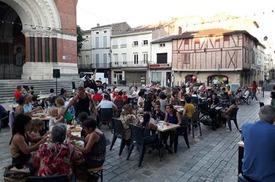 Restaurant Ze Cuiz'in - Villeneuve-sur-Lot