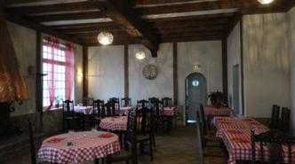 Auberge des 2 marronniers - Casseneuil