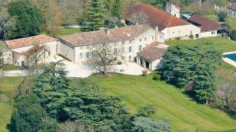 Chambres d'hôtes de Lamassas - Hautefage-la-Tour