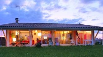 Maison Zelfana - Fongrave
