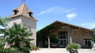 Ferme Auberge de Feuillade - Saint-Étienne-de-Fougères