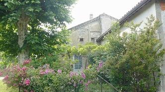 Gîte de Monplaisir - Saint-Robert