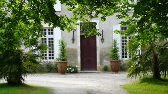 La Bordeneuve - Gîte André Crochepierre - Villeneuve-sur-Lot