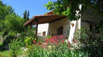 Gîte Tilleul - Dolmayrac