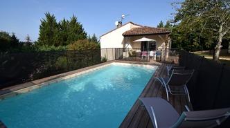 Villa du Pech de Durand - Villeneuve-sur-Lot