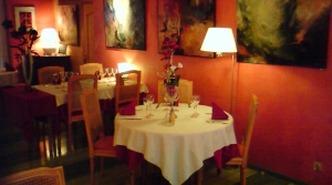 Restaurant La Galerie - Villeneuve-sur-Lot