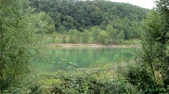 Lac de Monbalen - Monbalen
