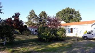 Les Ormeaux - Villeneuve-sur-Lot