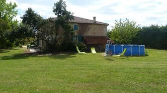 Les Traverses - Sainte-Livrade-sur-Lot