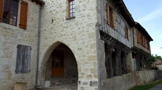 Saint Antoine de Ficalba - Saint-Antoine-de-Ficalba